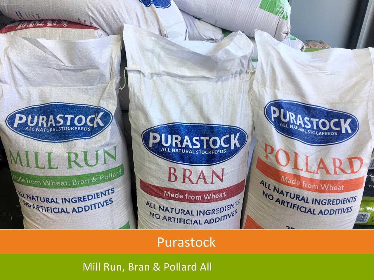 sunshine coast purastock mill run bran pollard